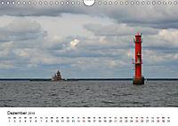 Leuchttürme und Leuchtfeuer an der Ostsee (Wandkalender 2019 DIN A4 quer) - Produktdetailbild 12