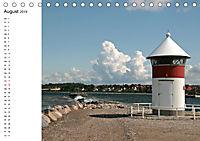 Leuchttürme und Leuchtfeuer an der Ostsee (Tischkalender 2019 DIN A5 quer) - Produktdetailbild 8