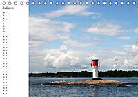 Leuchttürme und Leuchtfeuer an der Ostsee (Tischkalender 2019 DIN A5 quer) - Produktdetailbild 7