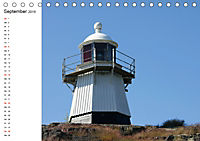 Leuchttürme und Leuchtfeuer an der Ostsee (Tischkalender 2019 DIN A5 quer) - Produktdetailbild 9
