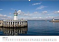 Leuchttürme und Leuchtfeuer an der Ostsee (Wandkalender 2019 DIN A2 quer) - Produktdetailbild 6