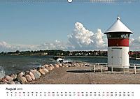 Leuchttürme und Leuchtfeuer an der Ostsee (Wandkalender 2019 DIN A2 quer) - Produktdetailbild 8