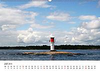 Leuchttürme und Leuchtfeuer an der Ostsee (Wandkalender 2019 DIN A2 quer) - Produktdetailbild 7