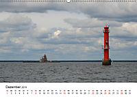 Leuchttürme und Leuchtfeuer an der Ostsee (Wandkalender 2019 DIN A2 quer) - Produktdetailbild 12