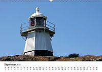Leuchttürme und Leuchtfeuer an der Ostsee (Wandkalender 2019 DIN A2 quer) - Produktdetailbild 9