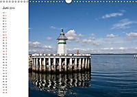 Leuchttürme und Leuchtfeuer an der Ostsee (Wandkalender 2019 DIN A3 quer) - Produktdetailbild 6