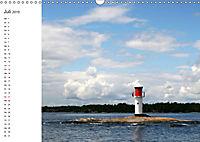 Leuchttürme und Leuchtfeuer an der Ostsee (Wandkalender 2019 DIN A3 quer) - Produktdetailbild 7