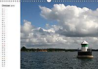 Leuchttürme und Leuchtfeuer an der Ostsee (Wandkalender 2019 DIN A3 quer) - Produktdetailbild 10