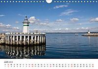Leuchttürme und Leuchtfeuer an der Ostsee (Wandkalender 2019 DIN A4 quer) - Produktdetailbild 6