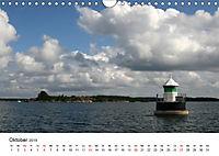 Leuchttürme und Leuchtfeuer an der Ostsee (Wandkalender 2019 DIN A4 quer) - Produktdetailbild 10