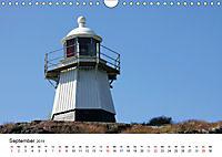 Leuchttürme und Leuchtfeuer an der Ostsee (Wandkalender 2019 DIN A4 quer) - Produktdetailbild 9