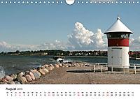 Leuchttürme und Leuchtfeuer an der Ostsee (Wandkalender 2019 DIN A4 quer) - Produktdetailbild 8