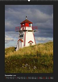 Leuchttürme - Wahrzeichen der Seefahrt (Wandkalender 2019 DIN A2 hoch) - Produktdetailbild 12