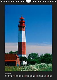 Leuchttürme - Wahrzeichen der Seefahrt (Wandkalender 2019 DIN A4 hoch) - Produktdetailbild 7