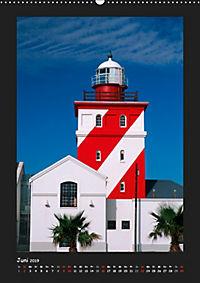 Leuchttürme - Wahrzeichen der Seefahrt (Wandkalender 2019 DIN A2 hoch) - Produktdetailbild 6