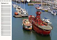 Leuchttürme - Wegweiser an der bretonischen Küste (Wandkalender 2019 DIN A4 quer) - Produktdetailbild 2