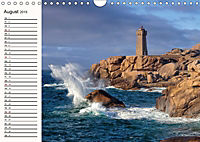 Leuchttürme - Wegweiser an der bretonischen Küste (Wandkalender 2019 DIN A4 quer) - Produktdetailbild 8