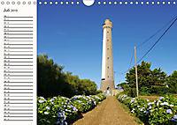 Leuchttürme - Wegweiser an der bretonischen Küste (Wandkalender 2019 DIN A4 quer) - Produktdetailbild 7