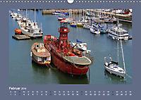 Leuchttürme - Wegweiser an der bretonischen Küste (Wandkalender 2019 DIN A3 quer) - Produktdetailbild 2