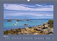 Leuchttürme - Wegweiser an der bretonischen Küste (Wandkalender 2019 DIN A3 quer) - Produktdetailbild 5