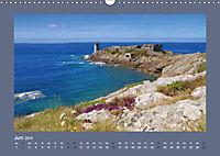 Leuchttürme - Wegweiser an der bretonischen Küste (Wandkalender 2019 DIN A3 quer) - Produktdetailbild 6