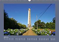 Leuchttürme - Wegweiser an der bretonischen Küste (Wandkalender 2019 DIN A3 quer) - Produktdetailbild 7