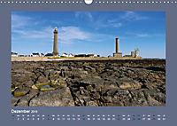 Leuchttürme - Wegweiser an der bretonischen Küste (Wandkalender 2019 DIN A3 quer) - Produktdetailbild 12