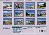 Leuchttürme - Wegweiser an der bretonischen Küste (Wandkalender 2019 DIN A3 quer) - Produktdetailbild 13