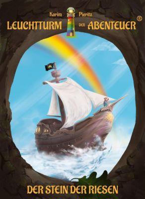 Leuchtturm der Abenteuer - Der Stein der Riesen, Karim Pieritz