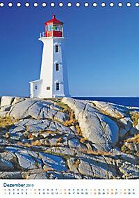 Leuchtturm: Lichtblick an der Küste (Tischkalender 2019 DIN A5 hoch) - Produktdetailbild 12