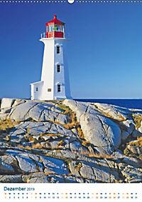Leuchtturm: Lichtblick an der Küste (Wandkalender 2019 DIN A2 hoch) - Produktdetailbild 12