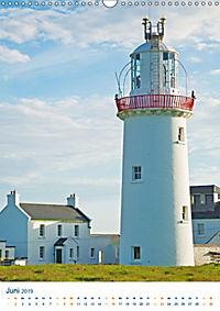 Leuchtturm: Lichtblick an der Küste (Wandkalender 2019 DIN A3 hoch) - Produktdetailbild 6