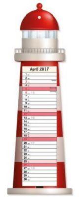 Leuchtturm, Notizkalender 2019