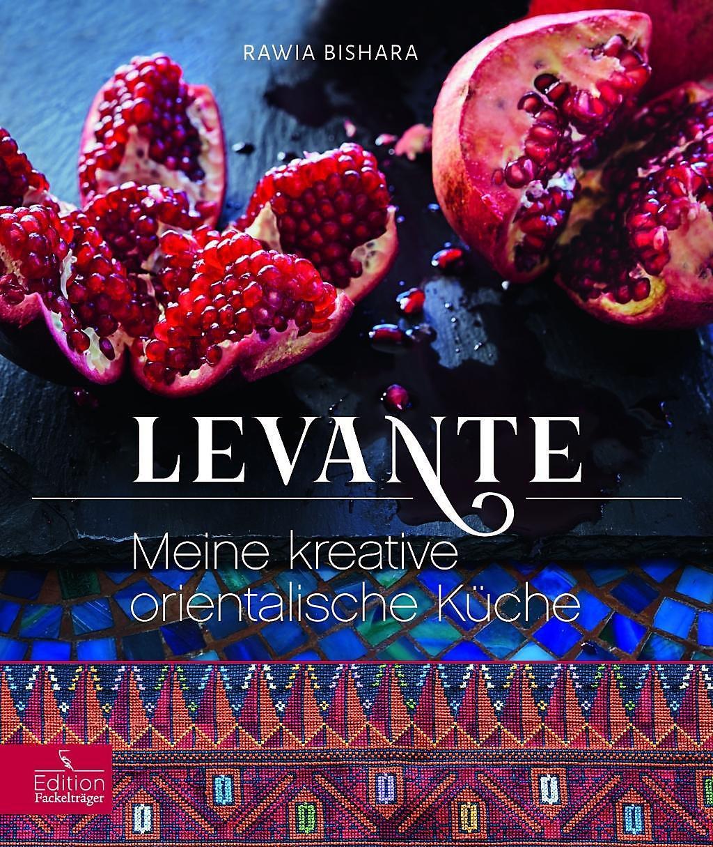 Levante Buch Von Rawia Bishara Portofrei Bestellen Weltbild Ch