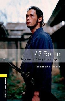 Level 1: 47 Ronin, Jennifer Bassett