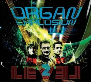Level 2 (Vinyl), Organ Explosion