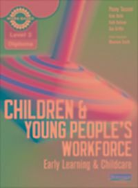 children and young peoples workforce assignment Pearson edexcel level 3 diploma for the children and young people's workforce specification competence-based qualification for first registration september 2010.
