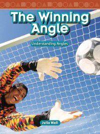 Level 5 (Mathematics Readers): The Winning Angle, Julia Wall