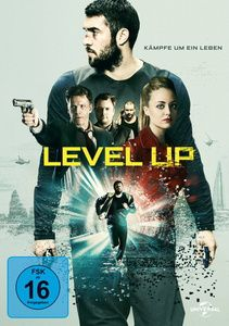 Level Up, Neil Maskell,William Houston Josh Bowman