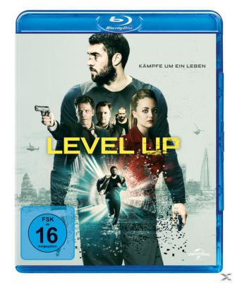 Level Up, Adam Randall, Gary Young