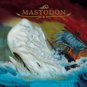 Leviathan, Mastodon