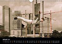 Levitation und Gravitation (Wandkalender 2019 DIN A4 quer) - Produktdetailbild 1