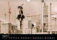 Levitation und Gravitation (Wandkalender 2019 DIN A4 quer) - Produktdetailbild 8