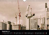 Levitation und Gravitation (Wandkalender 2019 DIN A4 quer) - Produktdetailbild 9