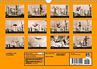 Levitation und Gravitation (Wandkalender 2019 DIN A4 quer) - Produktdetailbild 13