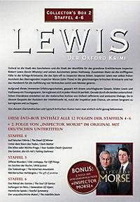 Lewis - Der Oxford Krimi - Collector's Box 2 - Produktdetailbild 1