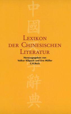 Lexikon der Chinesischen Literatur -  pdf epub