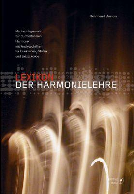 Lexikon der Harmonielehre, Reinhard Amon