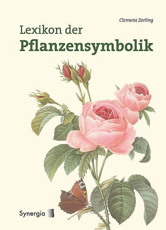 Lexikon Der Pflanzensymbolik Buch Portofrei Bei Weltbild Ch