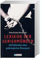Lexikon der Serienmörder, Peter Murakami, Julia Murakami